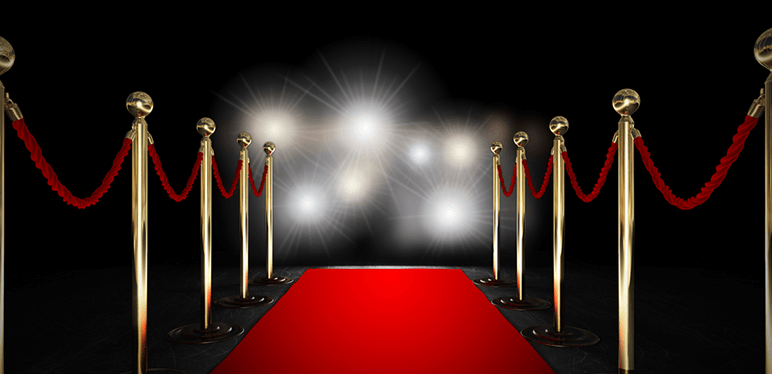 Red-Carpet Worthy: Beauty at Any Age…
