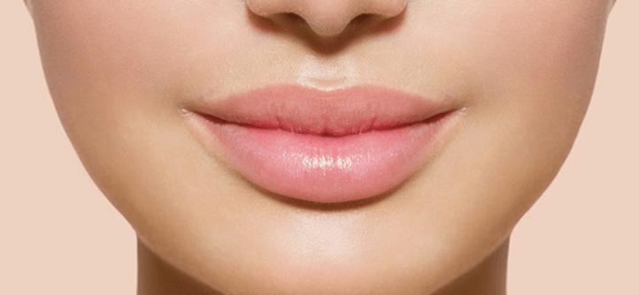 woman lips image