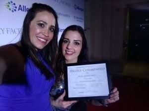 , Awards