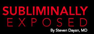 subliminally exposed book dayan logo