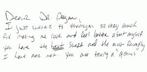 dr dayan review testimonial chicago plastic surgeon