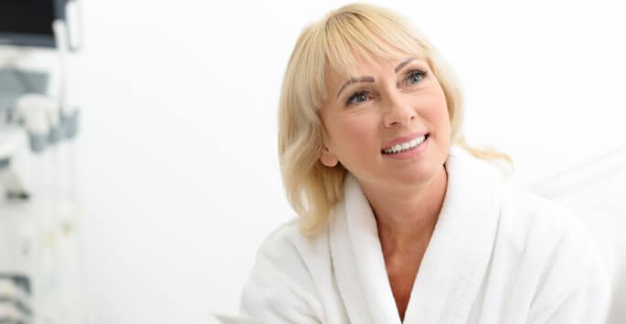 Treat Blemishes and Wrinkles with a HydraFacial